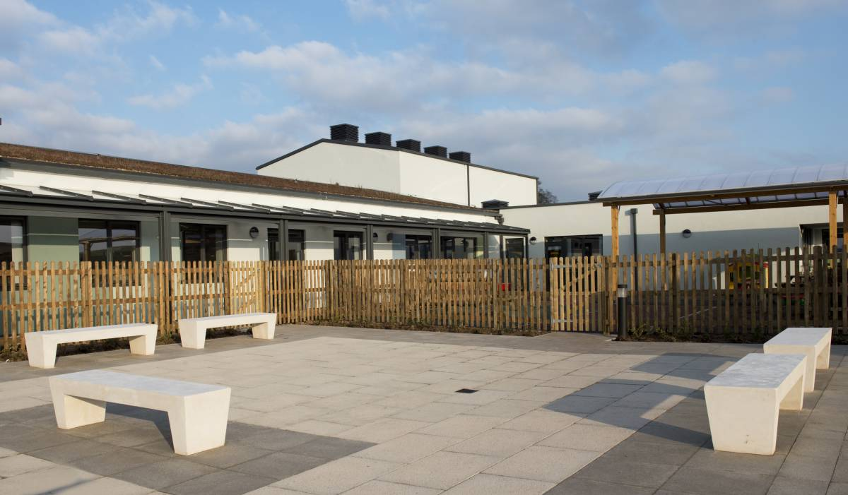 Chaddesley Corbett Endowed Primary School