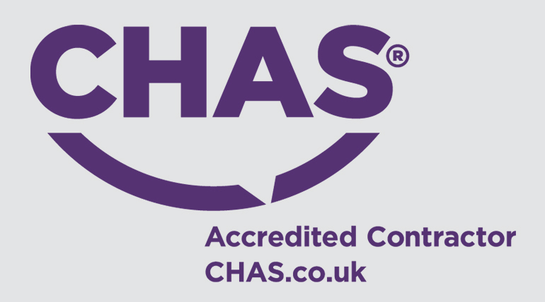contractors health and safety scheme logo