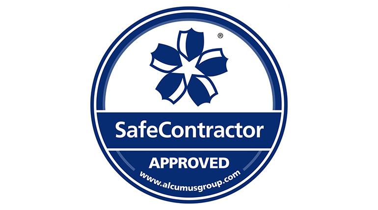 safe contractor scheme logo